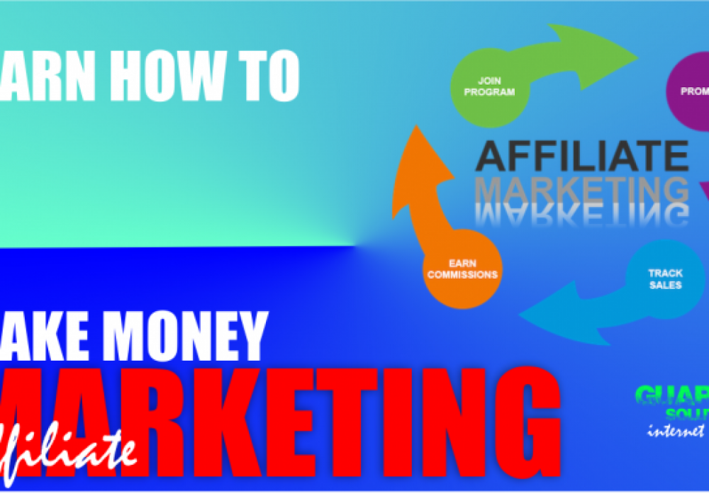 Training Events in Charlotte: Affiliate Marketing Strategies | Wednesday October 2 2019